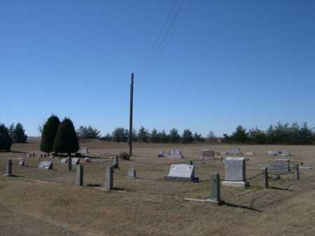 *MIRAGE FLATS CEMETERY, VIEW OF - Sheridan County, Nebraska | VIEW OF *MIRAGE FLATS CEMETERY - Nebraska Gravestone Photos