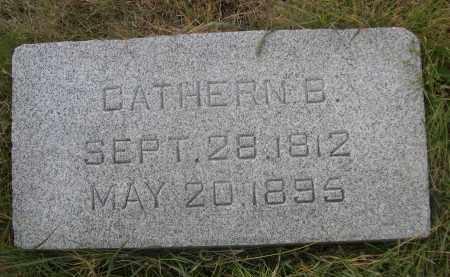 MITCHELL, CATHERN B. - Sheridan County, Nebraska | CATHERN B. MITCHELL - Nebraska Gravestone Photos