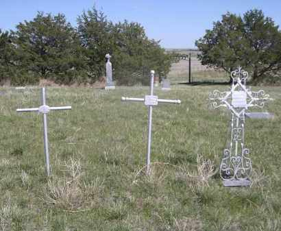 *MOUNT HOPE CEMETERY, VIEW OF - Sheridan County, Nebraska | VIEW OF *MOUNT HOPE CEMETERY - Nebraska Gravestone Photos