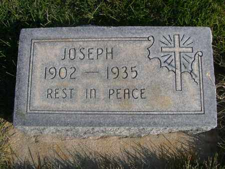 NADOBNY, JOSEPH - Sheridan County, Nebraska | JOSEPH NADOBNY - Nebraska Gravestone Photos