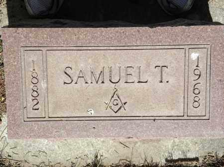 NEUMANN, SAMUEL T. - Sheridan County, Nebraska | SAMUEL T. NEUMANN - Nebraska Gravestone Photos