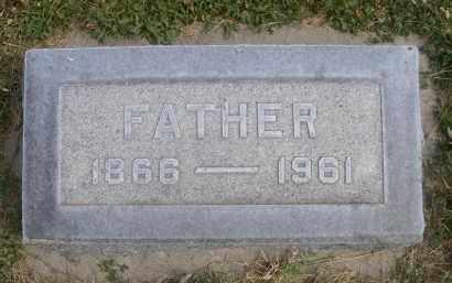 NORDIN, FATHER - Sheridan County, Nebraska | FATHER NORDIN - Nebraska Gravestone Photos
