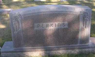 PERKINS, FAMILY STONE - Sheridan County, Nebraska | FAMILY STONE PERKINS - Nebraska Gravestone Photos