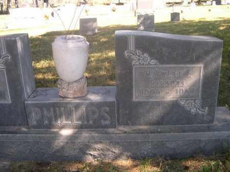 PHILLIPS, MARY LEE F. - Sheridan County, Nebraska   MARY LEE F. PHILLIPS - Nebraska Gravestone Photos