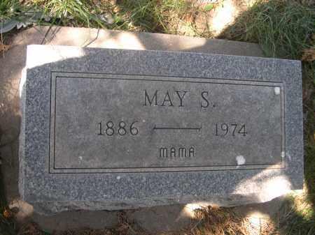 PROKOP, MAY S. - Sheridan County, Nebraska | MAY S. PROKOP - Nebraska Gravestone Photos