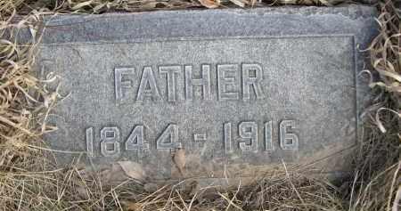 RILEY, FATHER - Sheridan County, Nebraska | FATHER RILEY - Nebraska Gravestone Photos