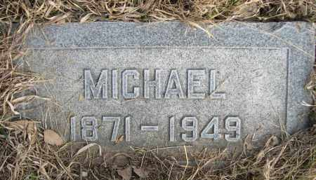 RILEY, MICHAEL - Sheridan County, Nebraska | MICHAEL RILEY - Nebraska Gravestone Photos