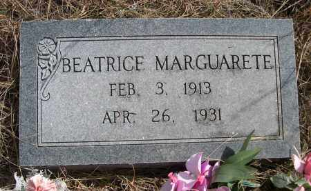 SCHMIDT, BEATRICE MARGUARETE - Sheridan County, Nebraska | BEATRICE MARGUARETE SCHMIDT - Nebraska Gravestone Photos