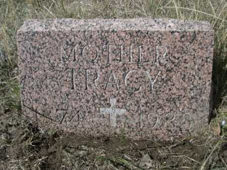 SERBOUSEK, TRACY - Sheridan County, Nebraska | TRACY SERBOUSEK - Nebraska Gravestone Photos