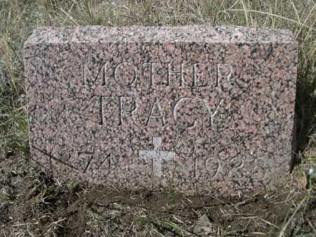 SERBOUSEK, TRACY - Sheridan County, Nebraska | TRACY SERBOUSEK - Nebraska Gravestone Photos