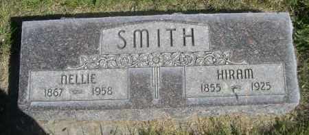 SMITH, NELLIE - Sheridan County, Nebraska | NELLIE SMITH - Nebraska Gravestone Photos