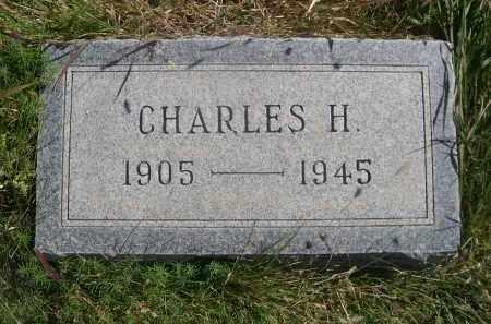 STROTHEIDE, CHARLES H. - Sheridan County, Nebraska   CHARLES H. STROTHEIDE - Nebraska Gravestone Photos