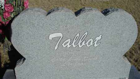 TALBOT, FAMILY - Sheridan County, Nebraska | FAMILY TALBOT - Nebraska Gravestone Photos