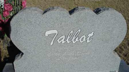 TALBOT, FAMILY - Sheridan County, Nebraska   FAMILY TALBOT - Nebraska Gravestone Photos