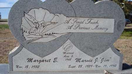 TALBOT, MARGARET E. - Sheridan County, Nebraska | MARGARET E. TALBOT - Nebraska Gravestone Photos