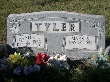 TYLER, CONNIE L. - Sheridan County, Nebraska | CONNIE L. TYLER - Nebraska Gravestone Photos