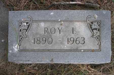 WILLIS, ROY I. - Sheridan County, Nebraska | ROY I. WILLIS - Nebraska Gravestone Photos