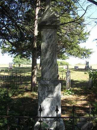 POLENZ, FRIEDRICH - Sherman County, Nebraska   FRIEDRICH POLENZ - Nebraska Gravestone Photos