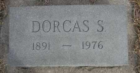 BARCELL, DORCAS S. - Sioux County, Nebraska | DORCAS S. BARCELL - Nebraska Gravestone Photos