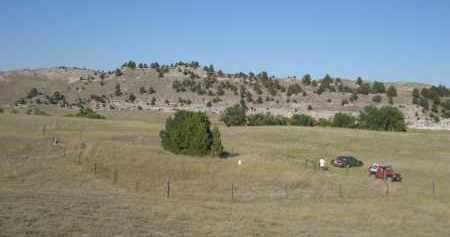 BELL, DEAN - Sioux County, Nebraska | DEAN BELL - Nebraska Gravestone Photos