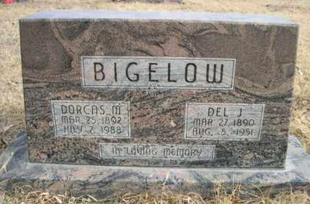 BIGELOW, DORCAS M. - Sioux County, Nebraska | DORCAS M. BIGELOW - Nebraska Gravestone Photos