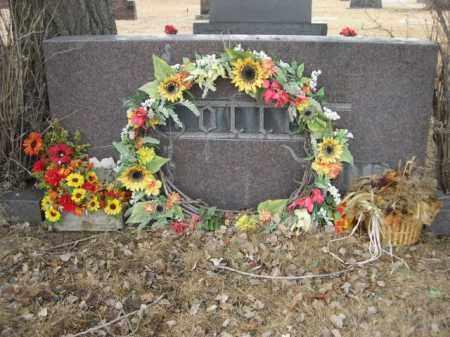 COFFEE, FAMILY - Sioux County, Nebraska   FAMILY COFFEE - Nebraska Gravestone Photos