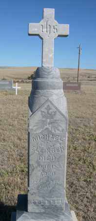 ELLINGEN, MICHAEL - Sioux County, Nebraska | MICHAEL ELLINGEN - Nebraska Gravestone Photos