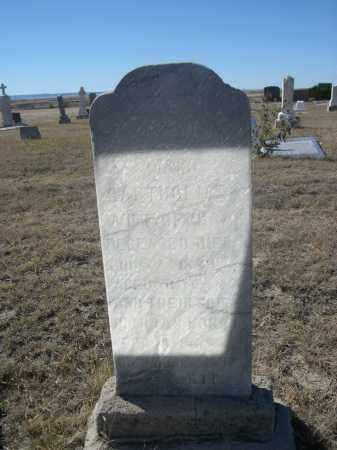 BARTHOLME HAAS, MARGARET - Sioux County, Nebraska | MARGARET BARTHOLME HAAS - Nebraska Gravestone Photos