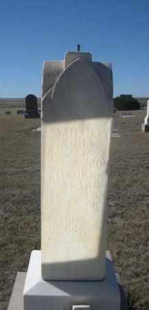 JORDAN, CHARLES EDWARD - Sioux County, Nebraska | CHARLES EDWARD JORDAN - Nebraska Gravestone Photos