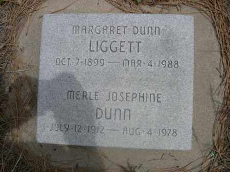 LIGGETT, MARGARET - Sioux County, Nebraska | MARGARET LIGGETT - Nebraska Gravestone Photos