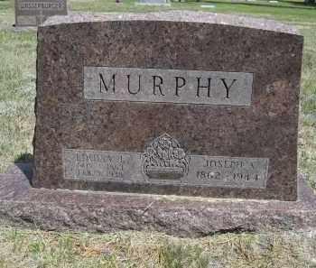 MURPHY, JOSEPH A. - Sioux County, Nebraska   JOSEPH A. MURPHY - Nebraska Gravestone Photos