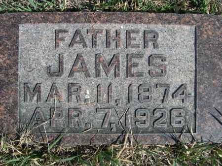 RASMUSSEN, JAMES - Sioux County, Nebraska   JAMES RASMUSSEN - Nebraska Gravestone Photos