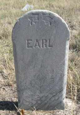 SAXTON, EARL B. - Sioux County, Nebraska | EARL B. SAXTON - Nebraska Gravestone Photos