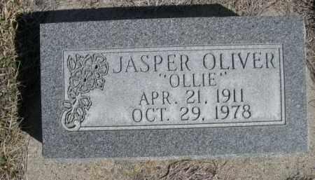 "SEAMAN, JASPER OLIVER ""OLLIE"" - Sioux County, Nebraska | JASPER OLIVER ""OLLIE"" SEAMAN - Nebraska Gravestone Photos"