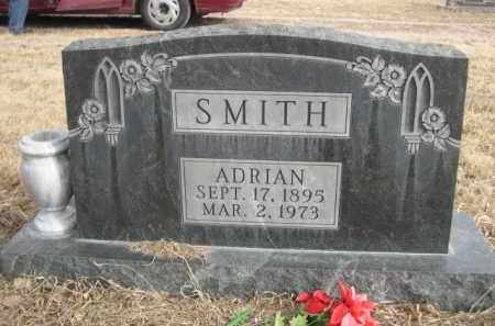 SMITH, ADRIAN - Sioux County, Nebraska | ADRIAN SMITH - Nebraska Gravestone Photos
