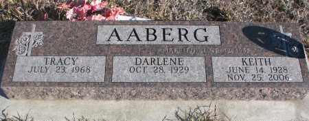 AABERG, DARLENE - Stanton County, Nebraska | DARLENE AABERG - Nebraska Gravestone Photos