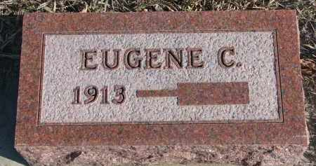 ANDERSON, EUGENE C. - Stanton County, Nebraska | EUGENE C. ANDERSON - Nebraska Gravestone Photos