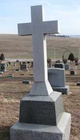 AXEN, AUGUST C. - Stanton County, Nebraska   AUGUST C. AXEN - Nebraska Gravestone Photos