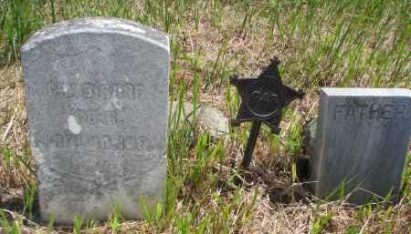 BISHOP, FATHER - Stanton County, Nebraska | FATHER BISHOP - Nebraska Gravestone Photos