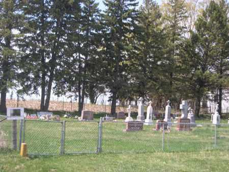 *ERYCHLEB, ENTRANCE TO - Stanton County, Nebraska | ENTRANCE TO *ERYCHLEB - Nebraska Gravestone Photos