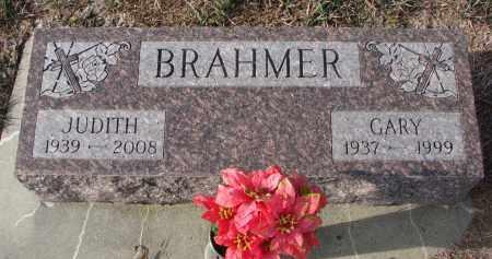 BRAHMER, GARY - Stanton County, Nebraska | GARY BRAHMER - Nebraska Gravestone Photos