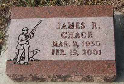 CHACE, JAMES R. - Stanton County, Nebraska | JAMES R. CHACE - Nebraska Gravestone Photos