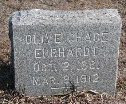 EHRHARDT, OLIVE - Stanton County, Nebraska | OLIVE EHRHARDT - Nebraska Gravestone Photos