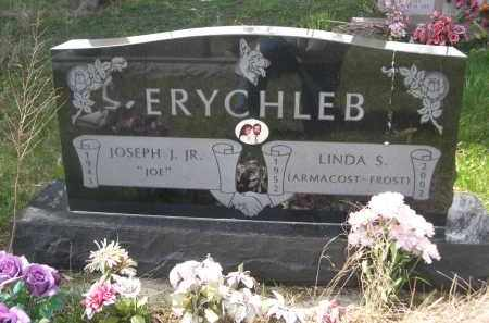 ARMACOST-FROST ERYCHLEB, LINDA S. - Stanton County, Nebraska | LINDA S. ARMACOST-FROST ERYCHLEB - Nebraska Gravestone Photos