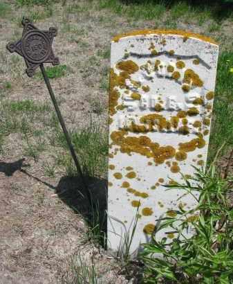 JOHNSON, JOS - Stanton County, Nebraska | JOS JOHNSON - Nebraska Gravestone Photos