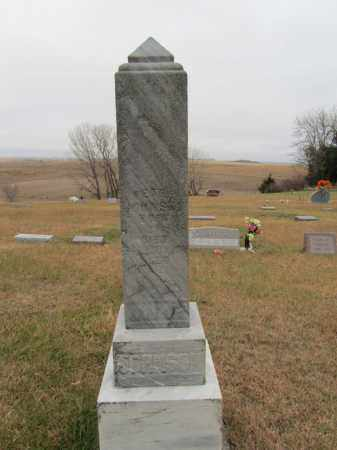 JOHNSON, PETER - Stanton County, Nebraska | PETER JOHNSON - Nebraska Gravestone Photos