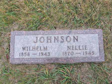 JOHNSON, WILHELM - Stanton County, Nebraska | WILHELM JOHNSON - Nebraska Gravestone Photos