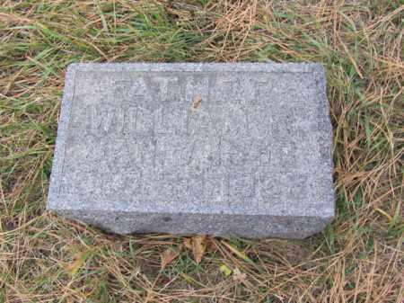 KENNEDY, WILLIAM - Stanton County, Nebraska | WILLIAM KENNEDY - Nebraska Gravestone Photos