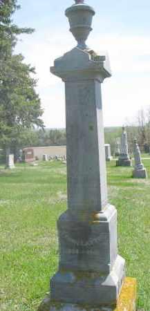 LAYTON, FRANK - Stanton County, Nebraska | FRANK LAYTON - Nebraska Gravestone Photos