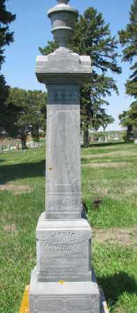 LAYTON, JOSIE - Stanton County, Nebraska   JOSIE LAYTON - Nebraska Gravestone Photos